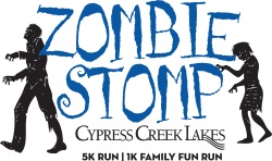Cypress Creek Lakes Zombie Stomp