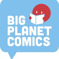 Big Planet Comics - College Park