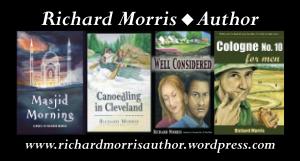 Richard Morris - Author