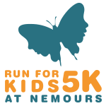 Run for Kids 5K at Nemours