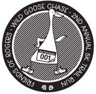 Wild Goose Chase 5K Trail Run/Walk