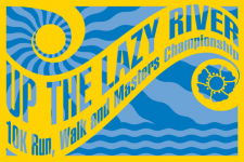 2017 ORRC Up The Lazy River 10K & Masters Championship