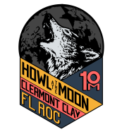 FL.Roc Trails: Clermont Clay Loop Howl at the Moon 10 Miler & 5k