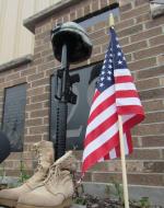 Veteran's Memorial Run