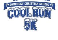 SOMERSET CHRISTIAN SCHOOL COOL RUN 5K