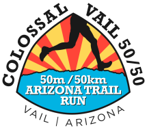 Colossal Vail 50/50