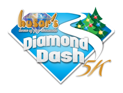 Husar's Diamond Dash 5K run/walk