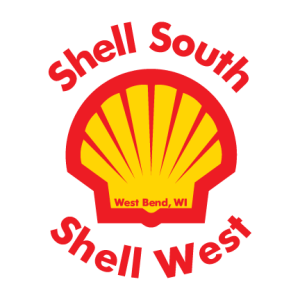 Shell South - West