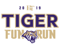 Tiger Fun Run 2019
