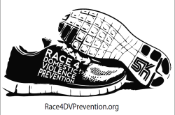 Race4 Domestic Violence Prevention 5K Run/Walk