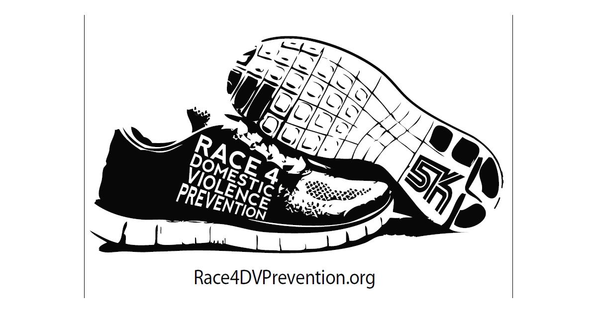 Race4 Domestic Violence Prevention 5k Run Walk