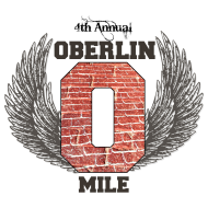The Oberlin Mile