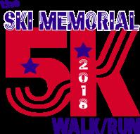 The Ski Memorial Veteran's Day 5K