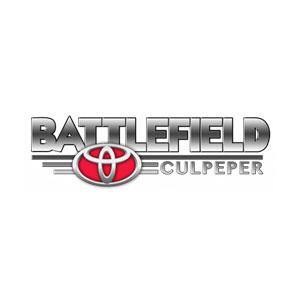 Battlefield Toyota