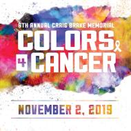 Colors 4 Cancer 10K/5K/1M