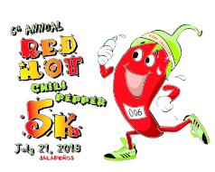 6th Annual Richmond Hill Red Hot Chili Pepper 5k 2018