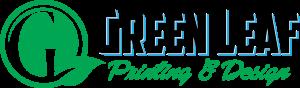 Green Leaf Printing & Design