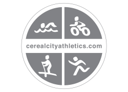 Cereal City KIDS Triathlon Series