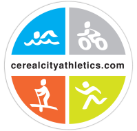 Cereal City KIDS Triathlon and Triathlon Series