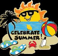 """Celebrate Summer Race"" - Pasadena CA"