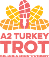 The Original A2 Turkey Trot