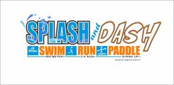 DB Splash and Dash with SUP 4 Fun!