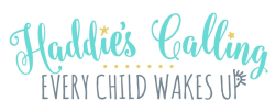 Every Child Wakes Up 5k