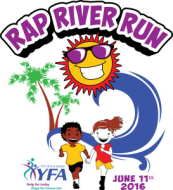 RAP River Run