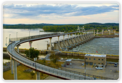 Healthy Weight of America, Inc. Big Dam Bridge 5k Fun Run/Walk