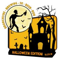 Branchline Brewing 5k Beer Run: Halloween Edition