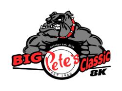 Cajun Road Runners Big Pete's 8K