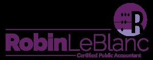 Robin LeBlanc CPA CGMA LLC