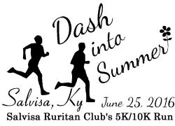 Dash Into Summer