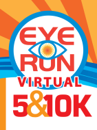 Virtual Eye Run 5k/10k