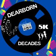 Dearborn Decades 5k