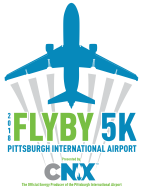 PIT FlyBy 5K presented by CNX Resources