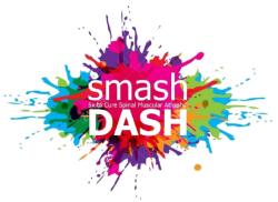 SMAsh Dash – Run to Cure SMA 5K