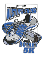 Austin's Shoes Run With Rotary 5K