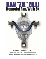 "Dan ""Zil"" Zilli Memorial Run"