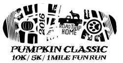 Pumpkin Classic 10K, 5K, 1 Mile Fun Run