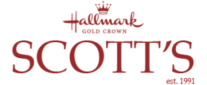 Scotts Hallmark Shops