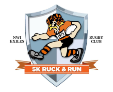 Inaugural Ruck and Run 5k Benefit Race