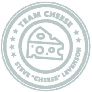 """Team """"Cheese"""" Levenson"""