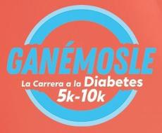 Ganemosle la Carrera a la Diabetes