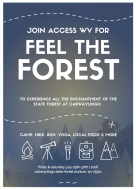 Feel the Forest-Cabwaylingo State Forest