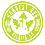 Harvest 5K Run & 3K Walk (1/2 Mile Kids Run)