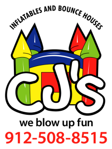 CJs Inflatables