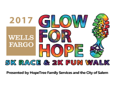 Glow for Hope
