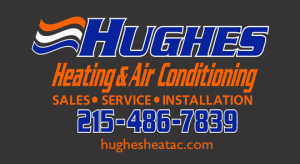 Hughes Heating and Air Conditioning