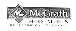 McGrath Homes